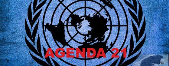 UN Agenda 21 vs. Freedom