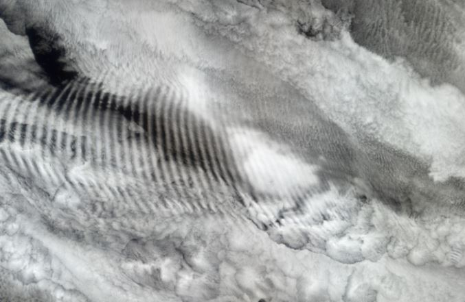 Geoengineering & HAARP