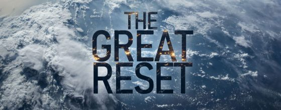 The Great Reset - a bluepring to mass depopulation